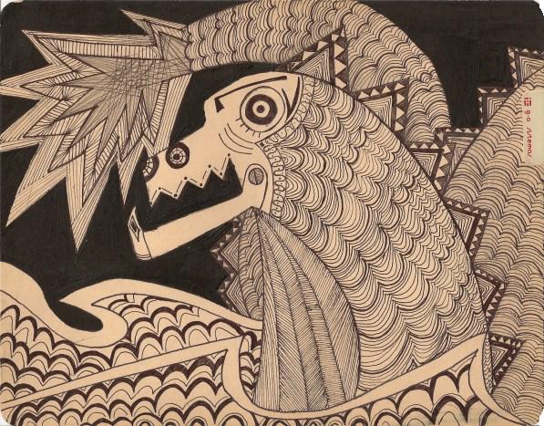Mounstro, 2012