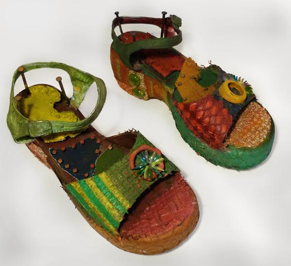 Zapatos, 2009